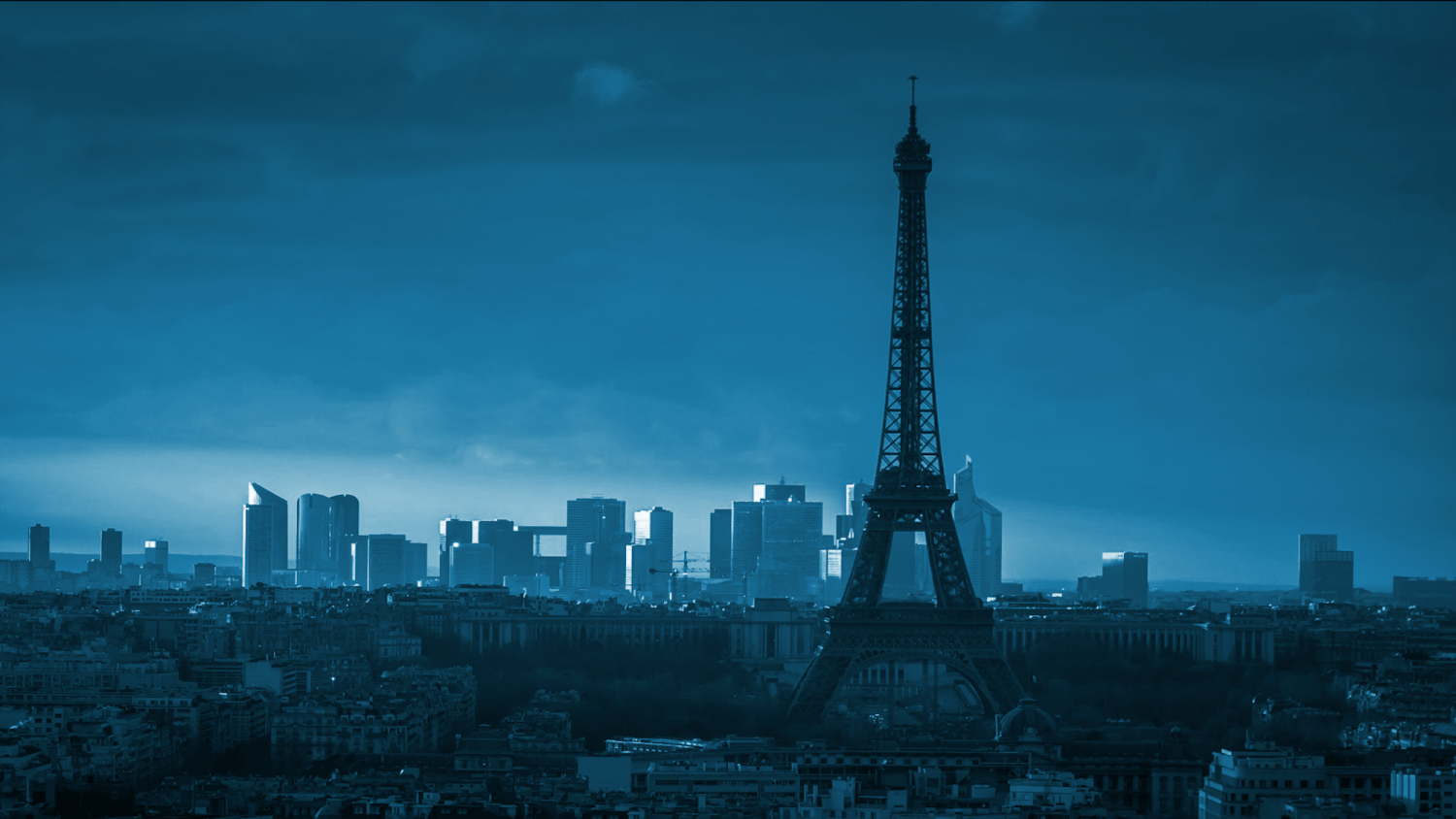 paris connecte iot