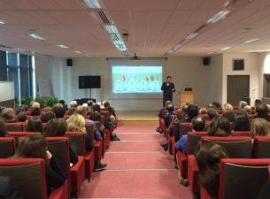 conférence organisée par Publithings
