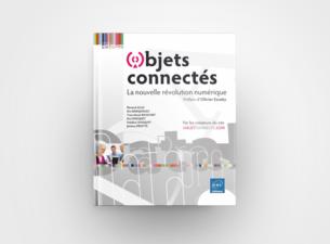 livre sur les objets connectés