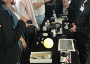 agence de conseil en innovation et objets connectés
