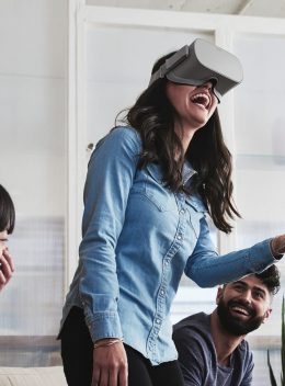 location oculus go women