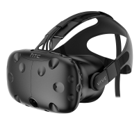 location oculus go htc vive