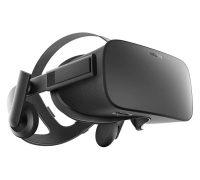 animation événement oculus rift