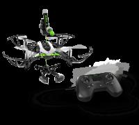 animation événement drone volant