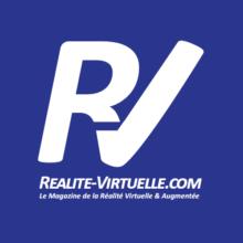 logo carré de realite-virtuelle.com