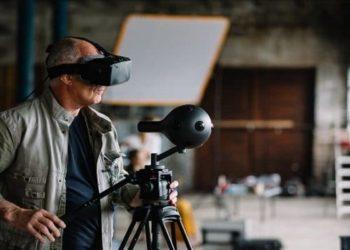 production vidéo 360 et tournage vidéo 360
