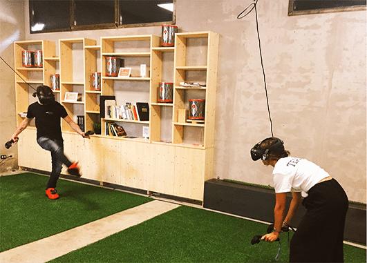 animation football penalty virtuel