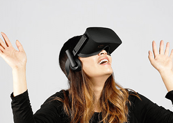 animation realite virtuelle oculus rift