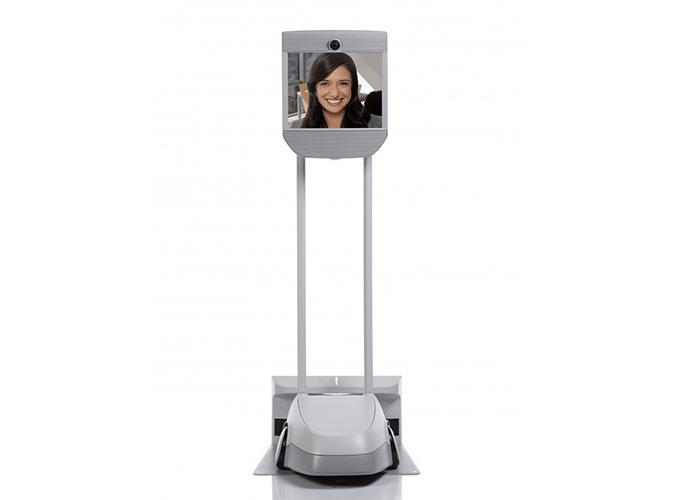 animation robot telepresence
