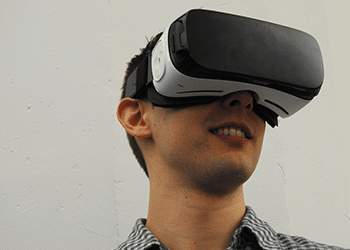 animation realite virtuelle samsung gear vr