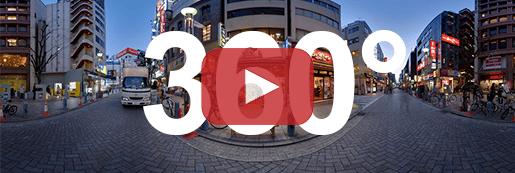 animation oculus go video 360