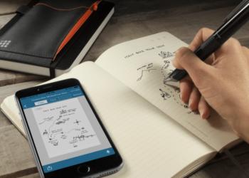 animation objets connectés stylo connecté