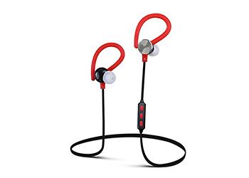 animation objets connectés écouteurs connectés