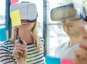agence de création de contenu VR et 360