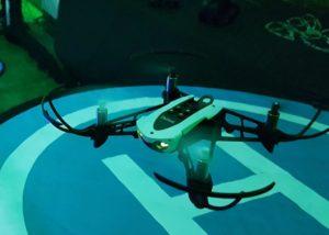 drone volant
