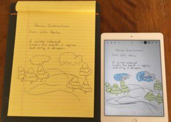 animation objets connectés notebook connecté