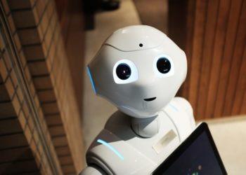Pepper le robot méchant, robot nao, animation événementielle avec robot Pepper