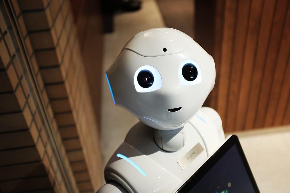 animation événementielle avec robot Pepper