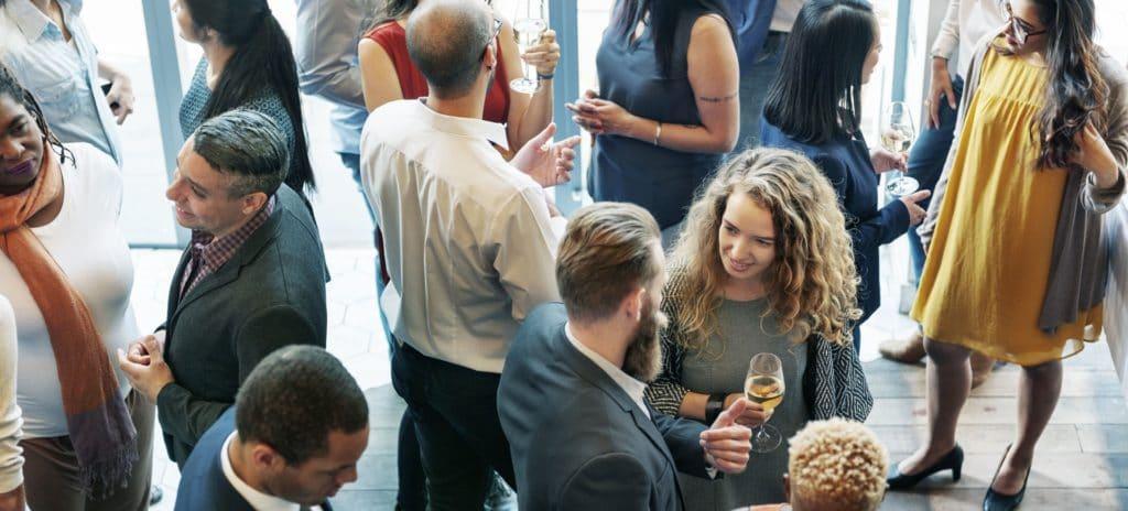 soirée réussie, soirée organisée par une agence événementielle à Paris