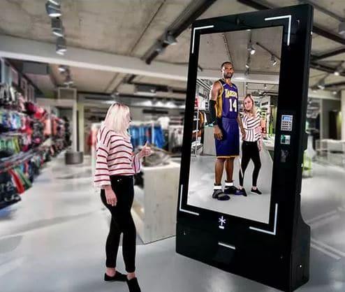 photobooth avec réalité augmentée