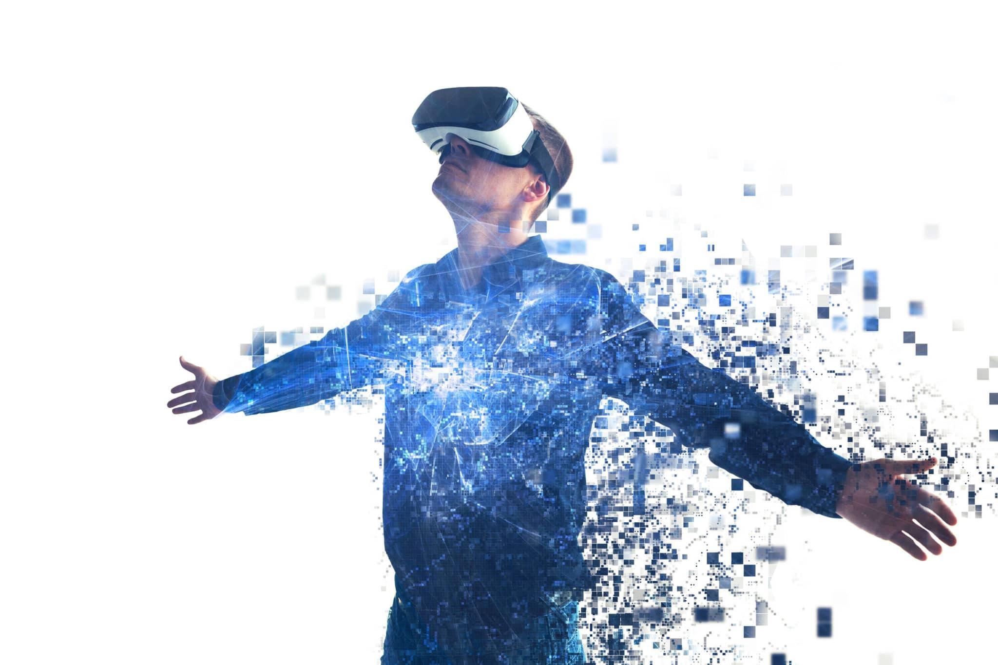 Virtual Player, qu'est ce que la réalité augmentée