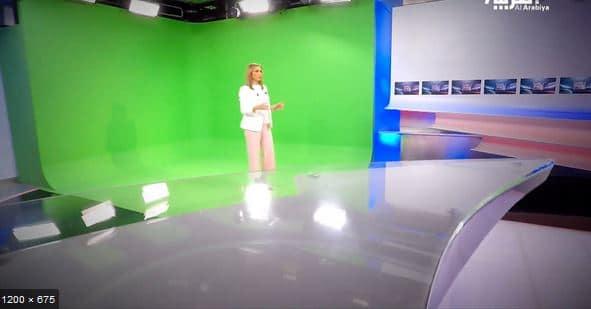 Le studio réalité Augmentée