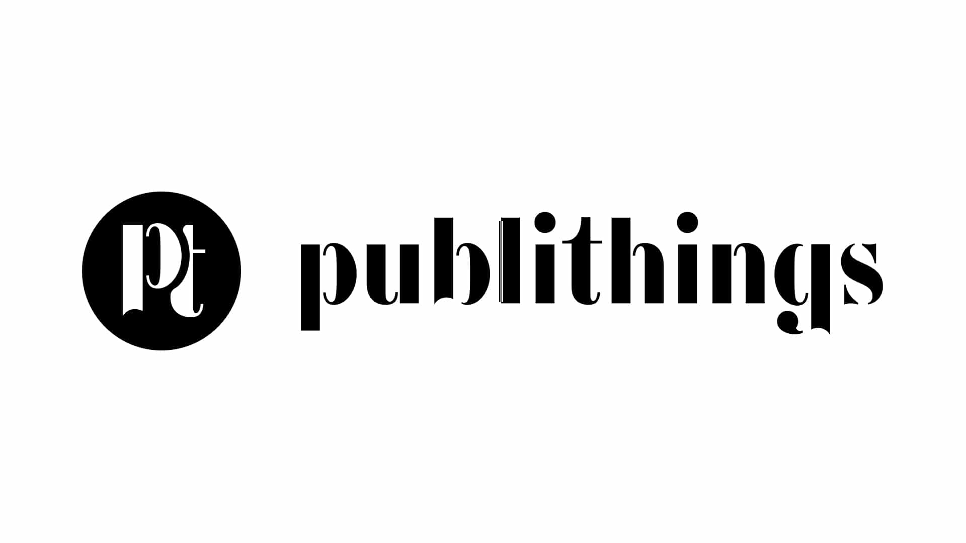 logo publithings